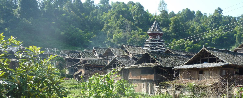 Carnets du Guizhou
