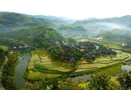 chengyangba